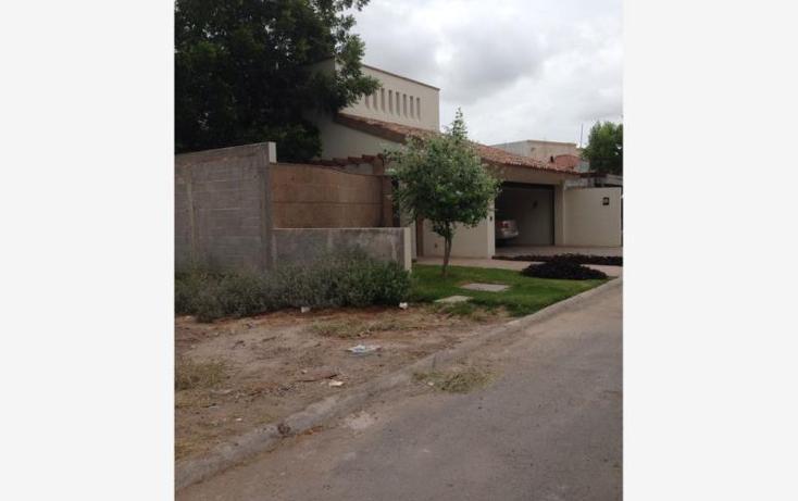 Foto de terreno habitacional en venta en  , las trojes, torreón, coahuila de zaragoza, 508171 No. 03
