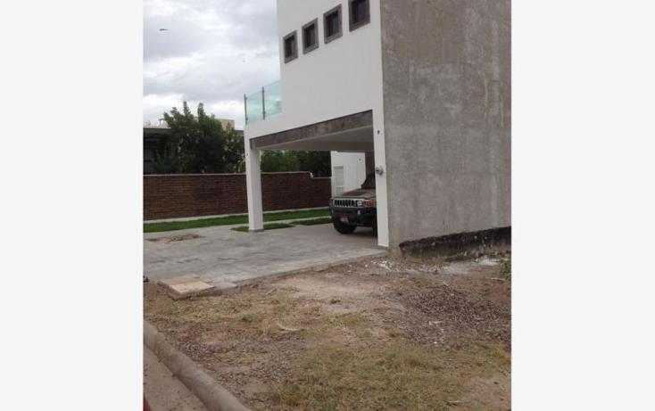Foto de terreno habitacional en venta en  , las trojes, torreón, coahuila de zaragoza, 508171 No. 05