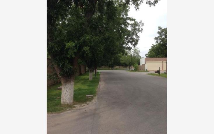 Foto de terreno habitacional en venta en  , las trojes, torreón, coahuila de zaragoza, 508171 No. 06
