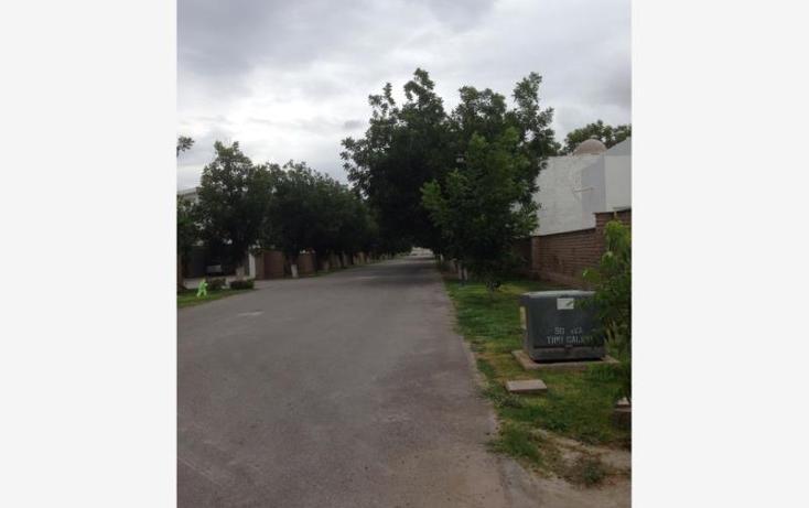 Foto de terreno habitacional en venta en  , las trojes, torreón, coahuila de zaragoza, 508171 No. 07