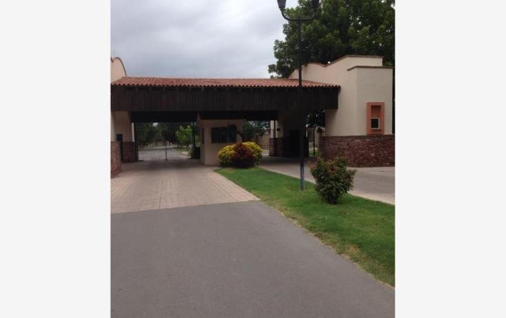 Foto de terreno habitacional en venta en  , las trojes, torreón, coahuila de zaragoza, 508171 No. 08