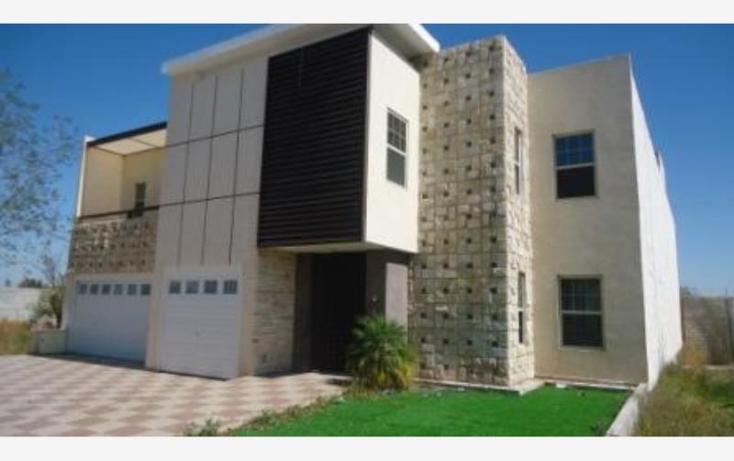 Foto de casa en venta en  , las trojes, torre?n, coahuila de zaragoza, 616493 No. 01