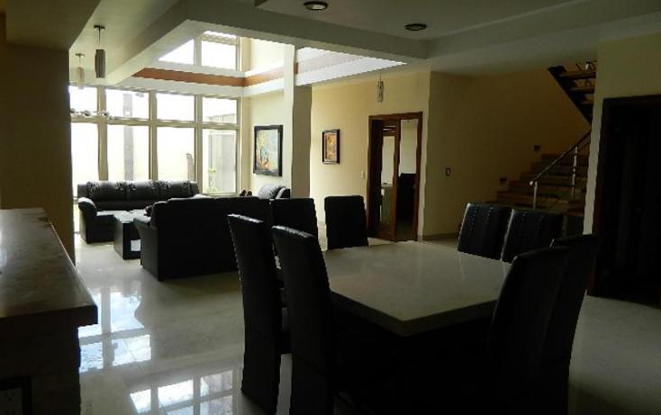 Foto de casa en venta en  , las trojes, torreón, coahuila de zaragoza, 619177 No. 07