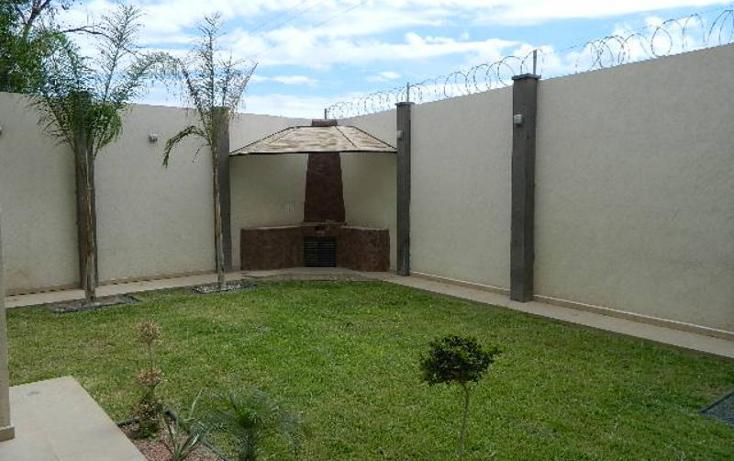 Foto de casa en venta en  , las trojes, torreón, coahuila de zaragoza, 619177 No. 21