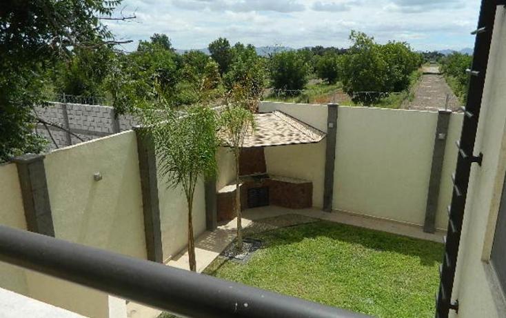 Foto de casa en venta en  , las trojes, torreón, coahuila de zaragoza, 619177 No. 36
