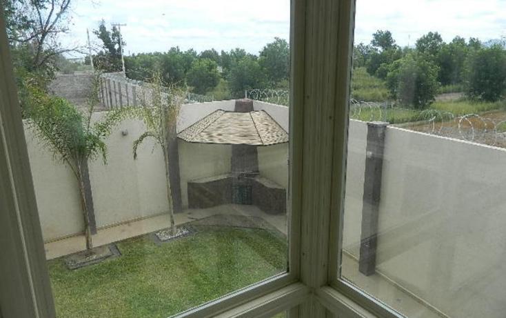 Foto de casa en venta en  , las trojes, torreón, coahuila de zaragoza, 619177 No. 37