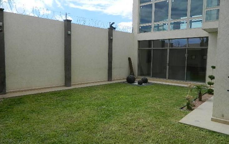 Foto de casa en venta en  , las trojes, torreón, coahuila de zaragoza, 619177 No. 38