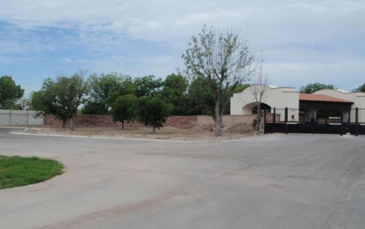Foto de terreno habitacional en venta en  , las trojes, torre?n, coahuila de zaragoza, 962767 No. 10