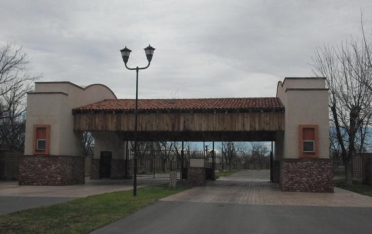 Foto de terreno habitacional en venta en  , las trojes, torreón, coahuila de zaragoza, 982071 No. 01