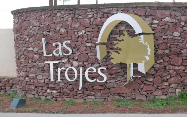 Foto de terreno habitacional en venta en  , las trojes, torreón, coahuila de zaragoza, 982071 No. 02