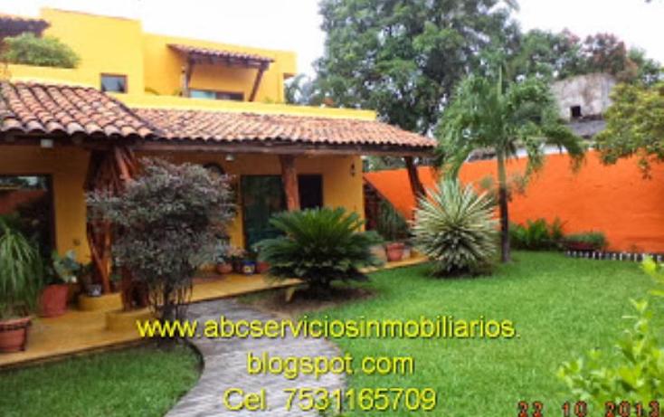 Foto de casa en venta en  , las truchas, lázaro cárdenas, michoacán de ocampo, 1385593 No. 02