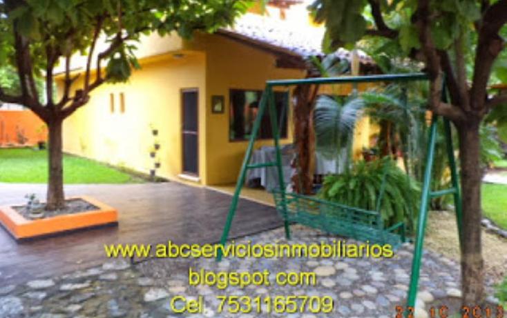 Foto de casa en venta en  , las truchas, lázaro cárdenas, michoacán de ocampo, 1385593 No. 03
