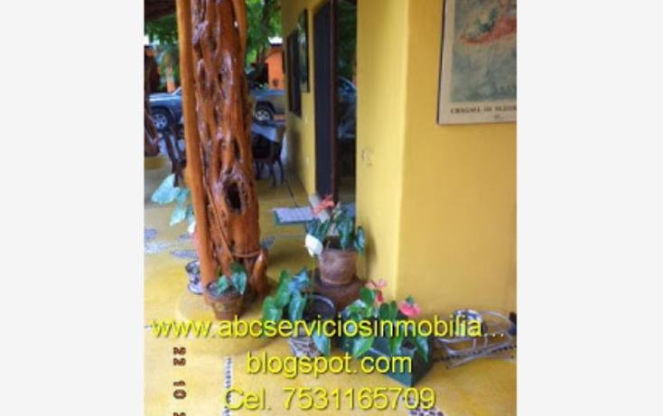 Foto de casa en venta en  , las truchas, lázaro cárdenas, michoacán de ocampo, 1385593 No. 04
