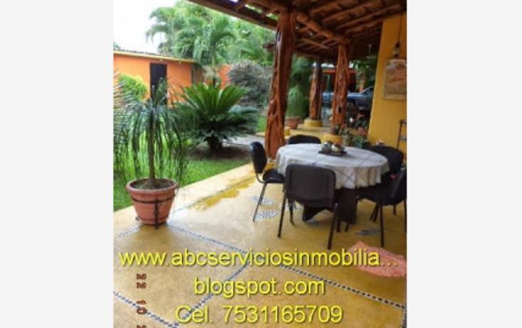 Foto de casa en venta en  , las truchas, lázaro cárdenas, michoacán de ocampo, 1385593 No. 05