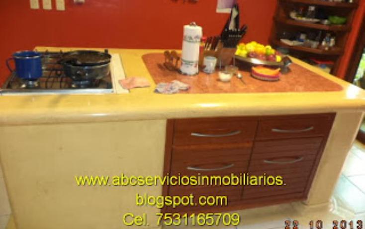 Foto de casa en venta en  , las truchas, lázaro cárdenas, michoacán de ocampo, 1385593 No. 07