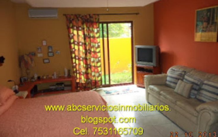 Foto de casa en venta en  , las truchas, lázaro cárdenas, michoacán de ocampo, 1385593 No. 11