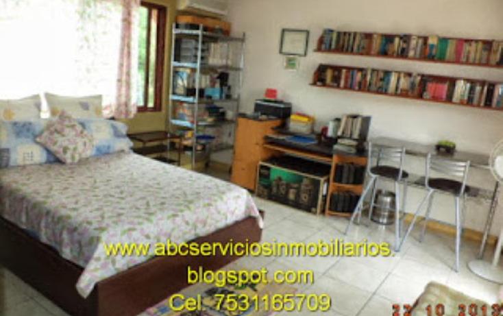 Foto de casa en venta en  , las truchas, lázaro cárdenas, michoacán de ocampo, 1385593 No. 12
