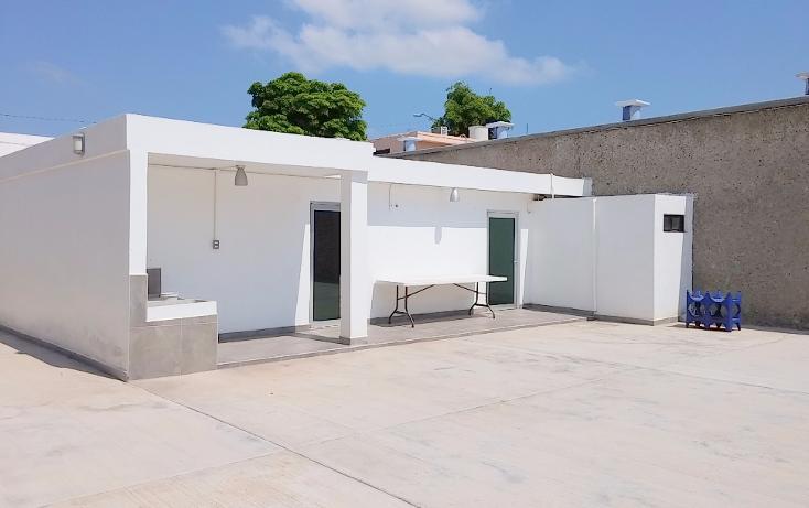 Foto de oficina en renta en  , las vegas, culiacán, sinaloa, 1380947 No. 03