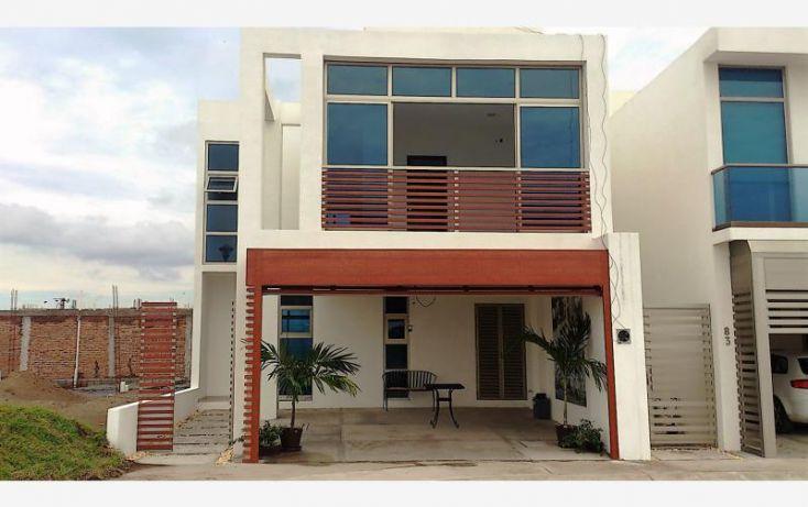 Foto de casa en venta en, las vegas ii, boca del río, veracruz, 1543656 no 01