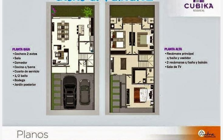 Foto de casa en venta en, las vegas ii, boca del río, veracruz, 1543656 no 16