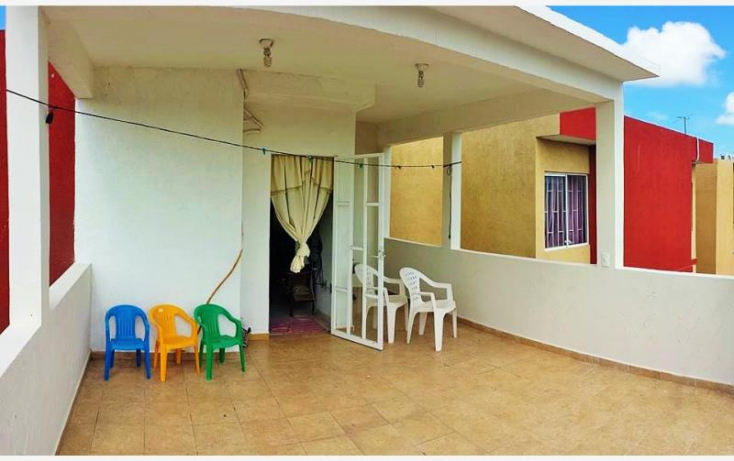 Foto de casa en venta en, las vegas ii, boca del río, veracruz, 523944 no 16