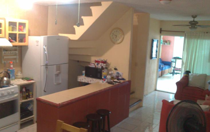 Foto de casa en venta en  , las vegas ii, boca del río, veracruz de ignacio de la llave, 1417759 No. 04
