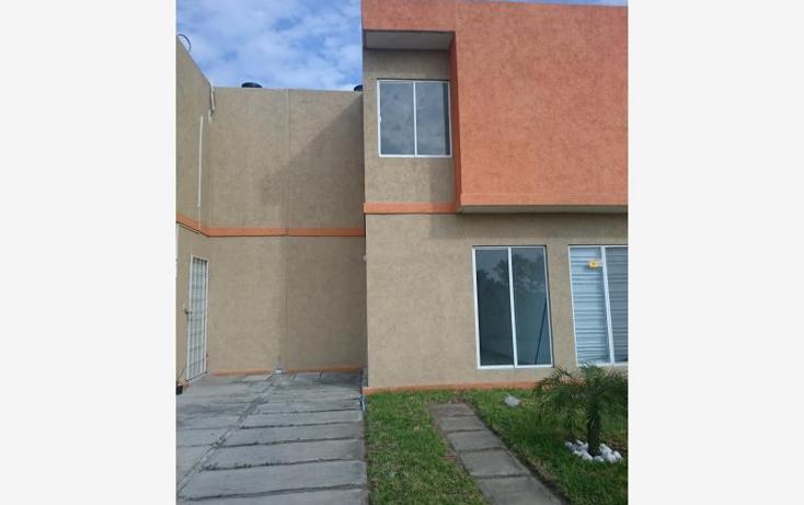 Foto de casa en venta en  , las vegas ii, boca del r?o, veracruz de ignacio de la llave, 1573970 No. 01