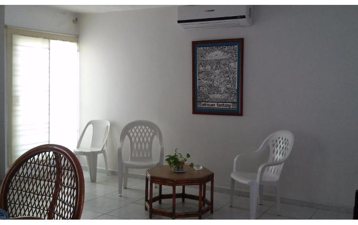 Foto de casa en venta en  , las vegas ii, boca del r?o, veracruz de ignacio de la llave, 2037040 No. 03