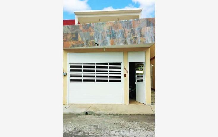 Foto de casa en venta en  , las vegas ii, boca del r?o, veracruz de ignacio de la llave, 523944 No. 01