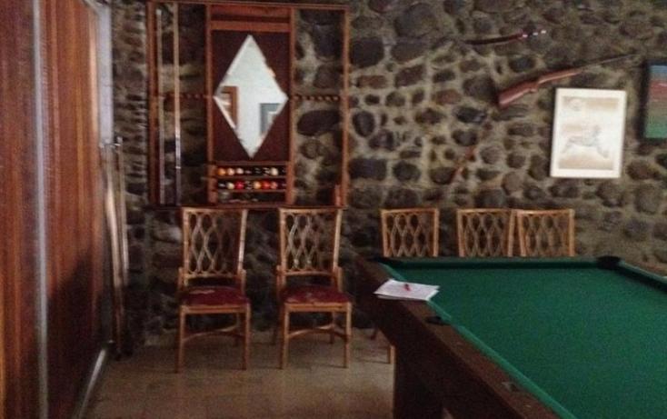 Foto de casa en venta en  , loma del río, nicolás romero, méxico, 1712882 No. 04