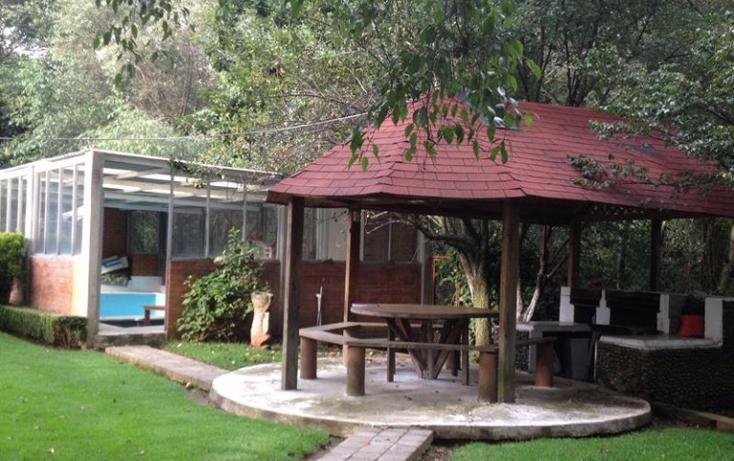 Foto de casa en venta en  , loma del río, nicolás romero, méxico, 1712882 No. 09
