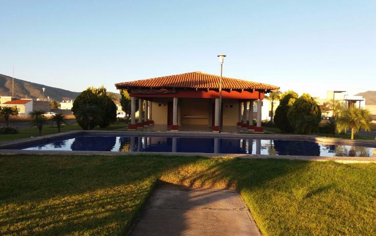 Foto de terreno habitacional en venta en  , las víboras (fraccionamiento valle de las flores), tlajomulco de zúñiga, jalisco, 1549080 No. 02