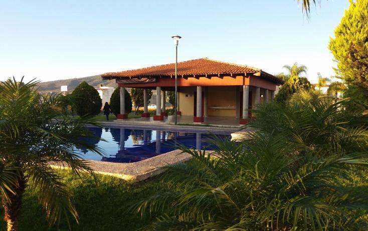 Foto de terreno habitacional en venta en  , las víboras (fraccionamiento valle de las flores), tlajomulco de zúñiga, jalisco, 1549080 No. 04