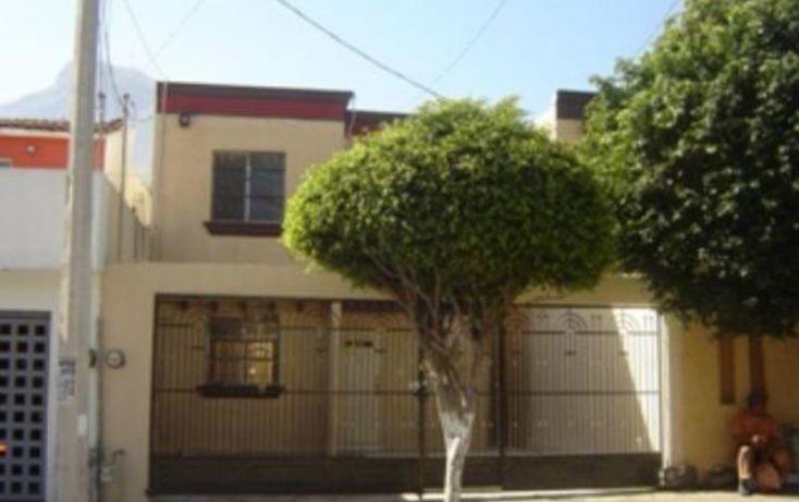 Foto de casa en renta en, las villas, guadalupe, nuevo león, 1571118 no 01