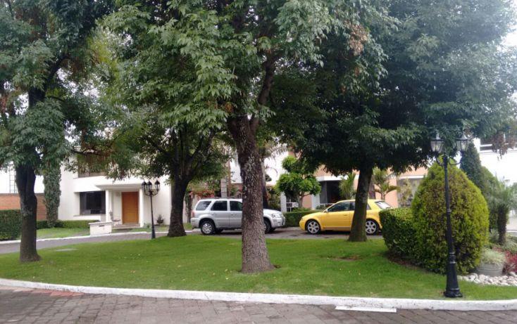 Foto de casa en condominio en renta en, las villas, san pedro cholula, puebla, 1976896 no 02