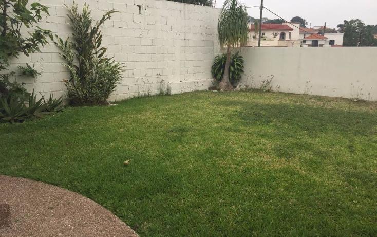 Foto de casa en renta en  , las villas, tampico, tamaulipas, 1046201 No. 01