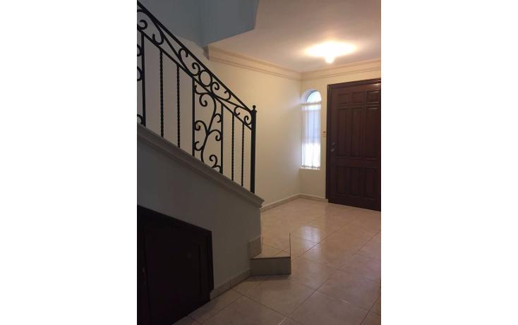 Foto de casa en renta en  , las villas, tampico, tamaulipas, 1046201 No. 02