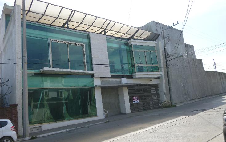 Foto de casa en venta en  , las villas, tampico, tamaulipas, 1167099 No. 01