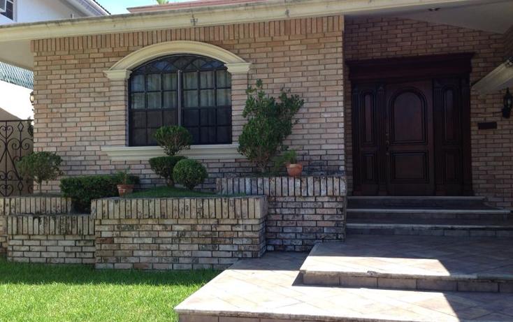 Foto de casa en renta en  , las villas, tampico, tamaulipas, 1277271 No. 01