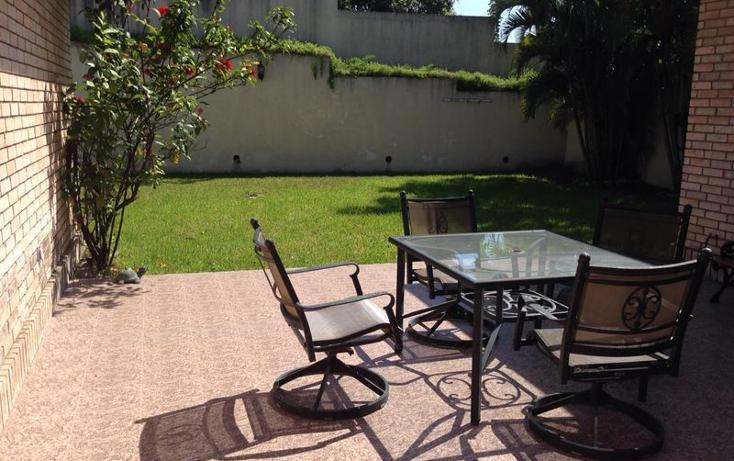 Foto de casa en renta en  , las villas, tampico, tamaulipas, 1277271 No. 13