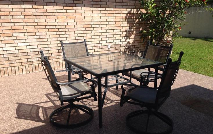 Foto de casa en renta en  , las villas, tampico, tamaulipas, 1277271 No. 14