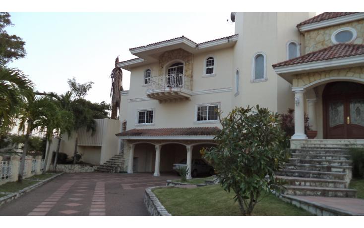 Foto de casa en venta en  , las villas, tampico, tamaulipas, 1277683 No. 02