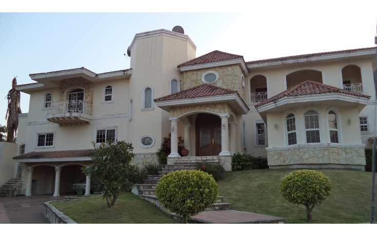 Foto de casa en venta en  , las villas, tampico, tamaulipas, 1277683 No. 03