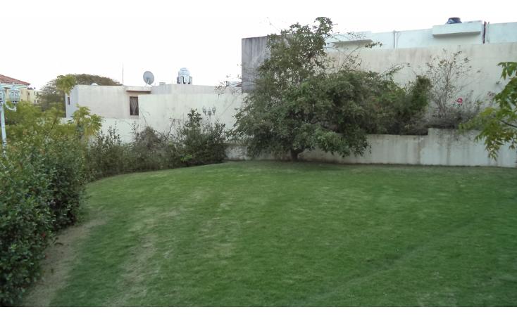 Foto de casa en venta en  , las villas, tampico, tamaulipas, 1277683 No. 16