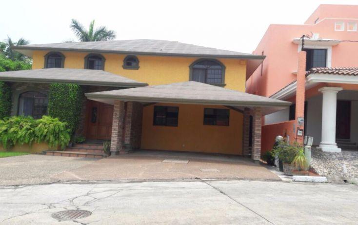 Foto de casa en venta en, las villas, tampico, tamaulipas, 1396705 no 01