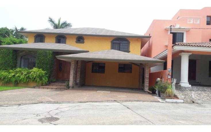 Foto de casa en venta en  , las villas, tampico, tamaulipas, 1396705 No. 01