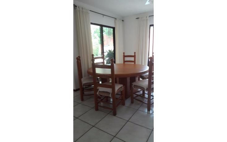 Foto de casa en venta en  , las villas, tampico, tamaulipas, 1396705 No. 07