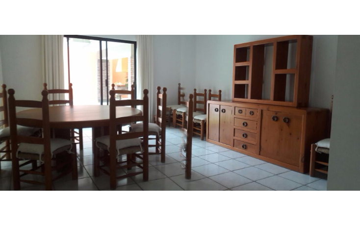 Foto de casa en venta en  , las villas, tampico, tamaulipas, 1396705 No. 08