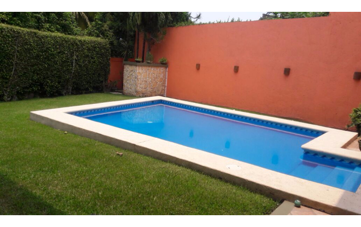 Foto de casa en venta en  , las villas, tampico, tamaulipas, 1396705 No. 09