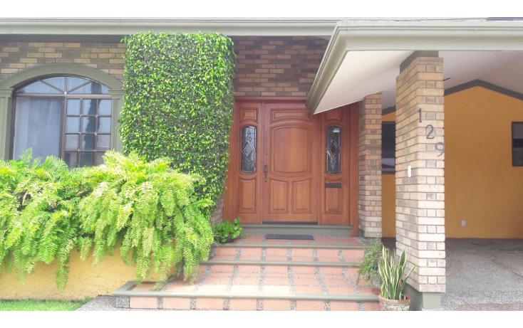 Foto de casa en venta en  , las villas, tampico, tamaulipas, 1396705 No. 11